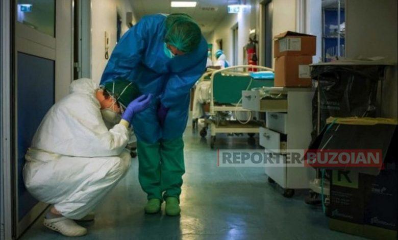 un-medic-din-buzau-s-a-infectat-pentru-a-doua-oara-cu-coronavirus