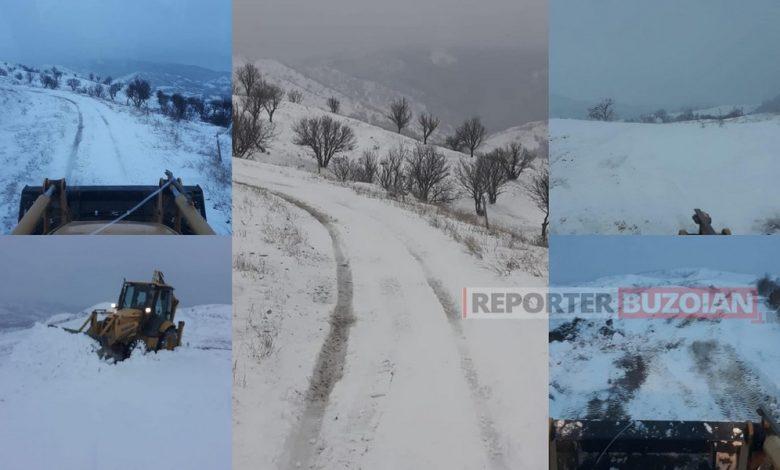 imaginile-zilei:-sate-izolate-dupa-ninsoarea-de-ieri