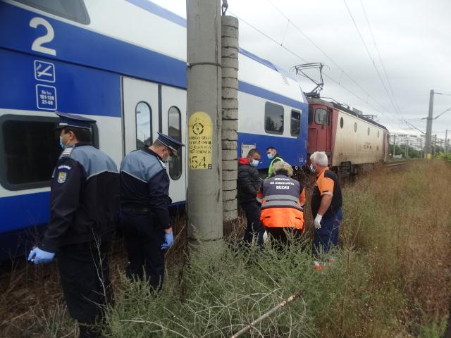 buzoian-de-54-de-ani,-decedat-intr-un-accident-feroviar