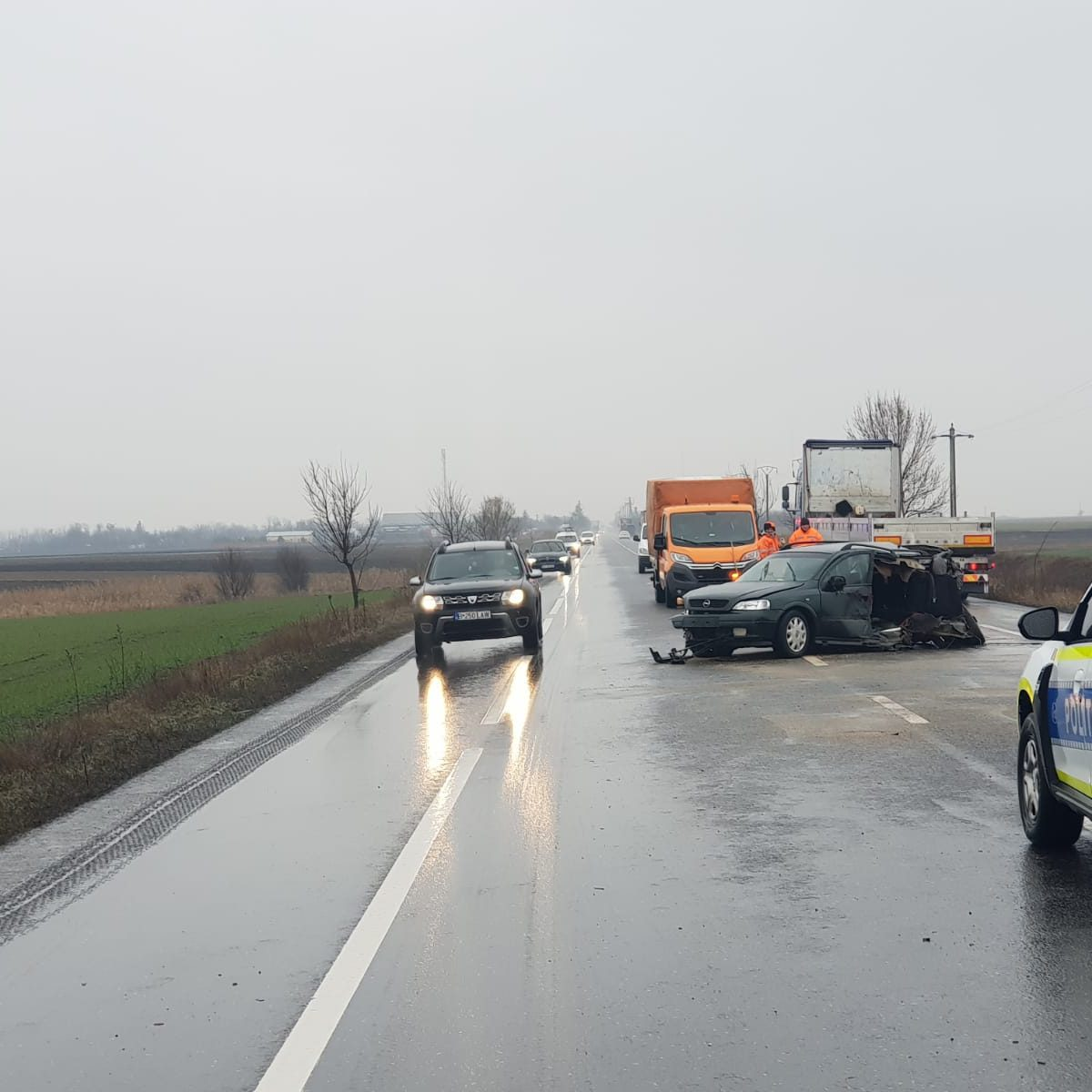 trafic-restrictionat,-pe-e85,-din-cauza-unui-accident-soldat-cu-doi-raniti